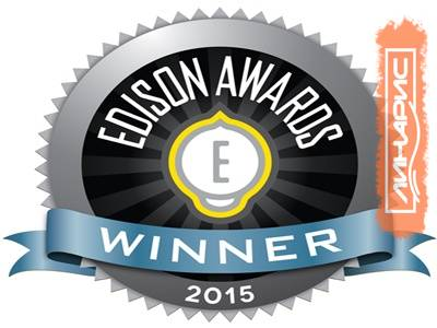 Bridgestone удостоилась награды имени Эдисона