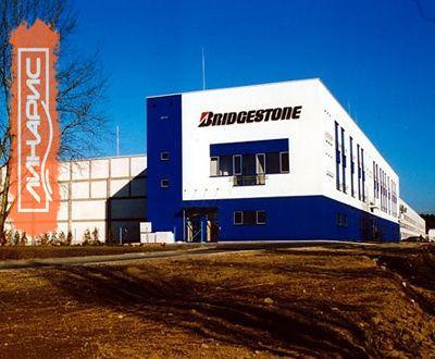 NEDO и Bridgestone разработали новый топливоэкономичный и износостойкий компаунд