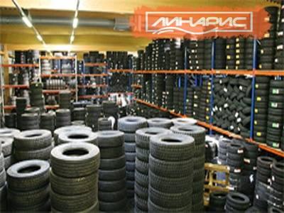 Новый завод в Эстонии по восстановлению легковых шин будет экспортировать продукцию в Россию