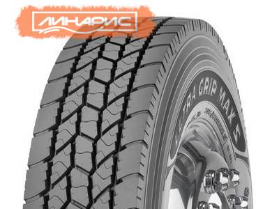Goodyear Ultra Grip MAX