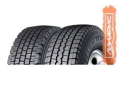 Dunlop Winter Maxx LT03, Dunlop Ecorut SP088