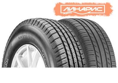 Michelin Premier LTX, Michelin Defender LTX
