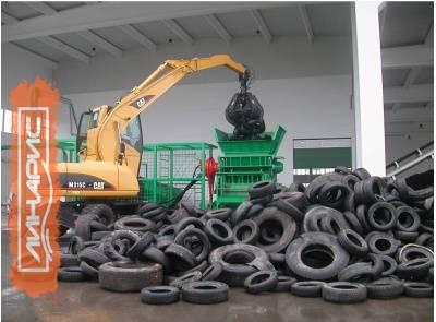 В Министерстве экологии Московской области создадут новую систему утилизации и сбора утильных шин