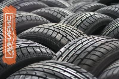 Какие шины предпочитают москвичи?