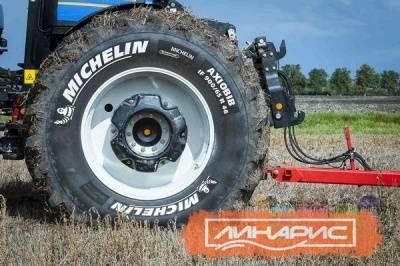 Michelin Agritechnica 2015