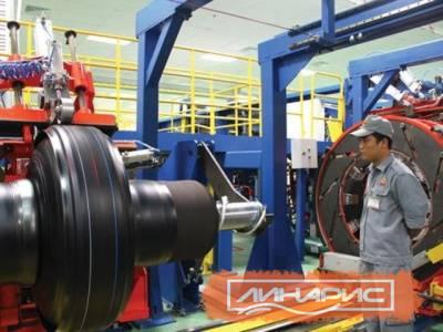 производство шин во Вьетнаме