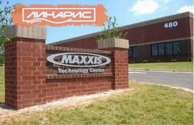 Компания Maxxis планирует потеснить Yokohama в первой десятке рейтинга лидеров шинной индустрии
