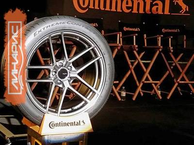 Continental ExtremeContact Sport