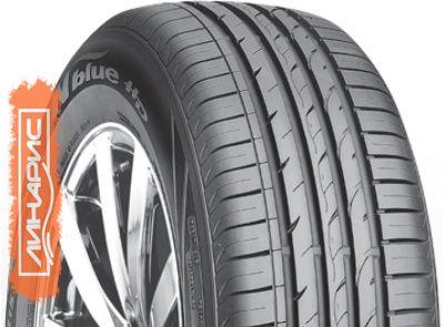 Автомобильная летняя резина Roadstone N Blue HD