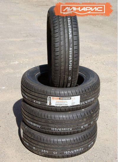 Hankook Ventus Prime 2 K115 – семейные шины, тест