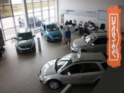 Как выбрать легковые автомобили в Москве