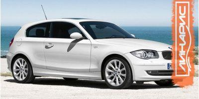 Чем удивляет BMW 1 серии?
