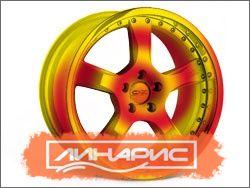 Отличные свойства порошковой покраски дисков