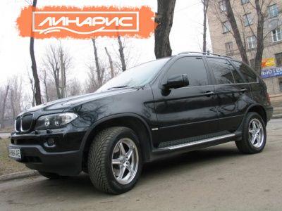 BMW X5 бу в москве – удачная покупка по удобной цене