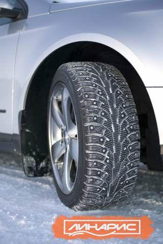 Купить шины в Воронеже к зиме