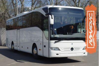 Автобусы Mercedes: практичные рабочие лошадки