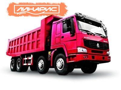 Оригинальные запасные части к грузовикам Howo: быстро и по разумной цене