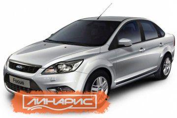 Аренда автомобиля Форд Фокус - удобство и экономия средств