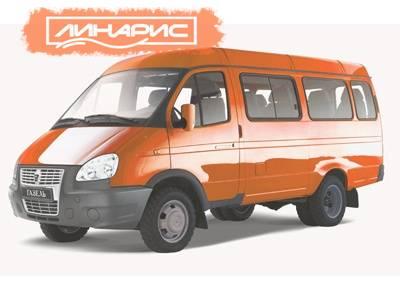 Переоборудование грузовых микроавтобусов в пассажирские