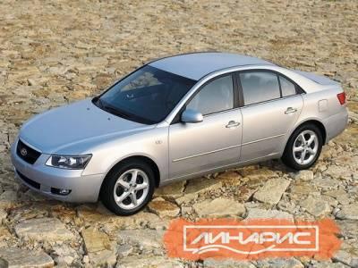 Автомобили марки Хундай – южнокорейское качество и неповторимый дизайн