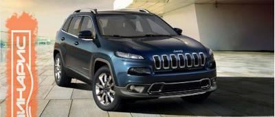 Официальный дилер Джип Чероки: купить Jeep по своему вкусу