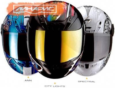 Как правильно выбирать шлемы для мотоциклов
