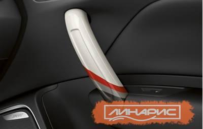 Аксессуары для авто: подлокотники, накладки в салон