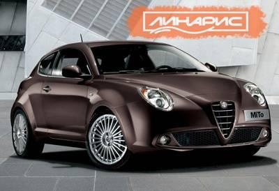 Alfa Romeo MiTo 2014 уже готов покорить вас