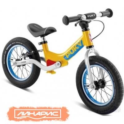 Детские велосипеды и их особенный вид – беговел: нужен или нет