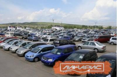 Подержанные авто: самые выгодные предложения