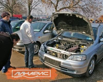 Оцениваем двигатель подержанного авто