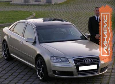 Трудоустроиться личным водителем в Москве достаточно сложно