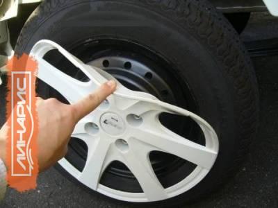 Как выбрать колпаки для автомобильных колес