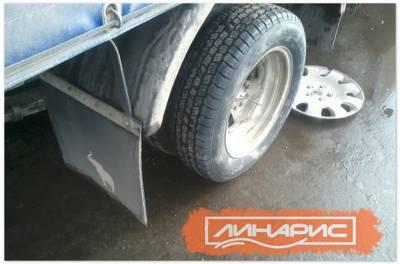Как подобрать бюджетные шины для грузового транспорта?