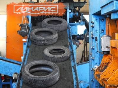 Зачем необходима утилизация шин