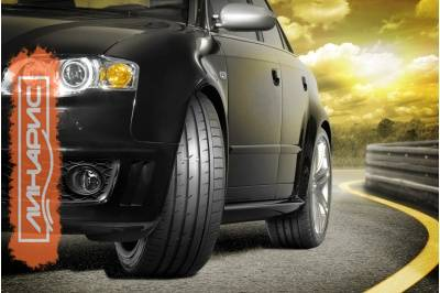Хорошая «обувь» для автомобиля – залог долгосрочной службы