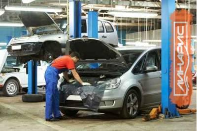 Автосервис «Лужники» - полный спектр услуг для автомобилей марки Mercedes-Benz