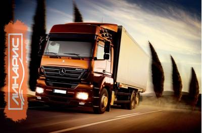 Грузоперевозки автомобилем: особенности и преимущества