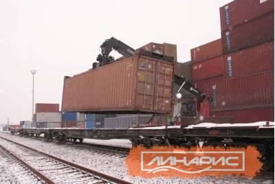 Перевозка груза жд транспорта в Казахстане