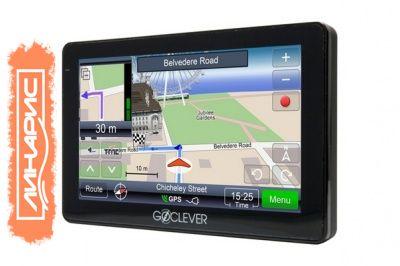 Отзывы о внедрении GPS системы навигации. Таксопарк «Пятерочка».