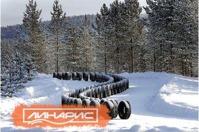 Зима не за горами: выбираем шины