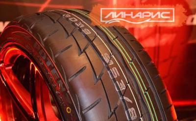 Обзор и испытания Bridgestone Adrenalin RE003