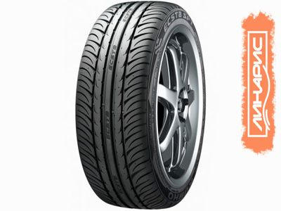Автомобильные шины бренда Kumho