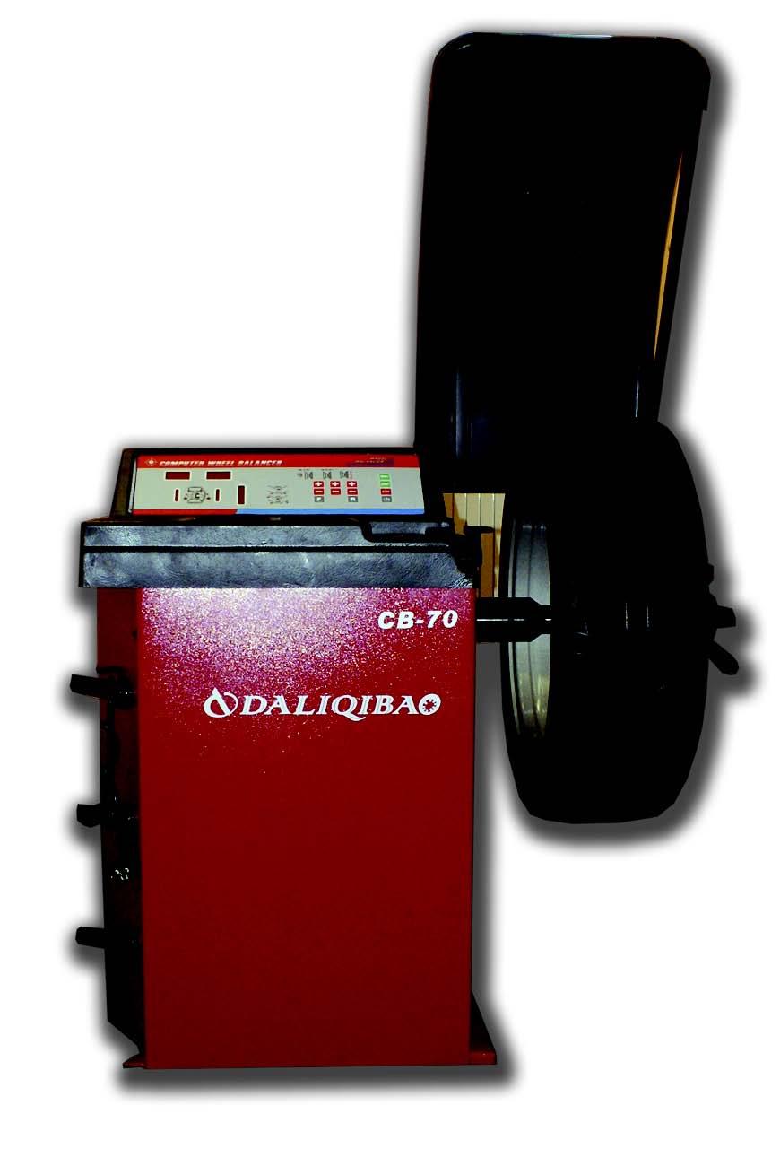 DALIQIBAO CB-70